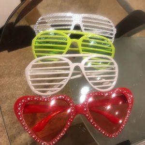 Accessories - Fun Glasses